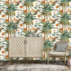 vidaXL Set de herramientas compresor de muelles de válvula 8 piezas