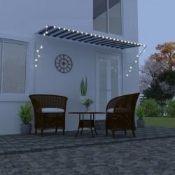 vidaXL Comprobador presión circuito refrigeración y radiador 28 piezas