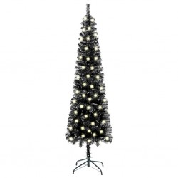 Tander Cama de camping tela Oxford y acero azul 180x60x19 cm