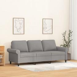 vidaXL Kit de comprobación de compresión de motor diésel 12 piezas