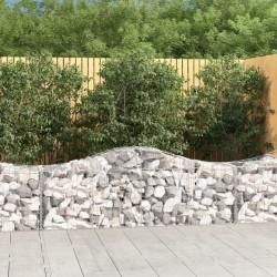 Tander Botellas de vidrio con cierre de clip 6 unidades 250 ml