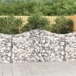 Tander Tarros de almacenaje de vidrio 12 unidades 500 ml