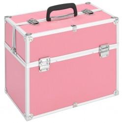 Tander Azulejos de mosaico 11 unidades vidrio negro y rojo 30x30 cm