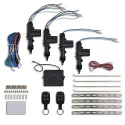 Tander Azulejos mosaico autoadhesivo 11 uds vidrio azul 30x30 cm