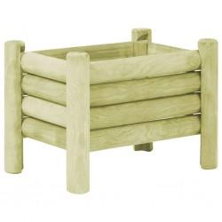 vidaXL Mesa de centro superficie ovalada de vidrio blanco brillante