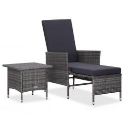 Tander Toldo para autocaravanas y caravanas 2,4x3x2,15 m beige
