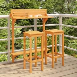 Tander Toldo para autocaravanas y caravanas 3x2x2,15 m beige