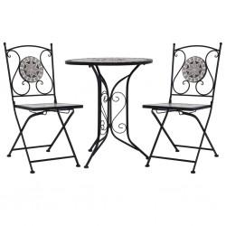 Tander Toldo para autocaravanas y caravanas 3,6x2x2,15 m beige