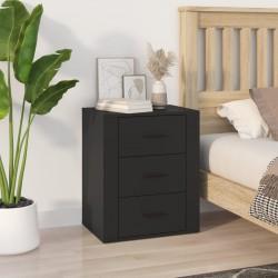 vidaXL Zapatero de tela con cubierta negro 57x29x162 cm