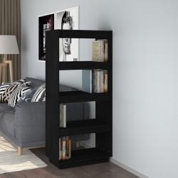 vidaXL Zapatero de tela con cubierta marrón 57x29x162 cm