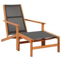 vidaXL Barandilla de seguridad cama de niño poliéster rosa 180x42 cm