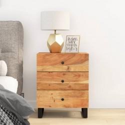 vidaXL Lámpara de techo de cristal diseño cromado