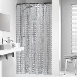 vidaXL Pantalla de proyección montaje pared techo 200x153 cm 4:3