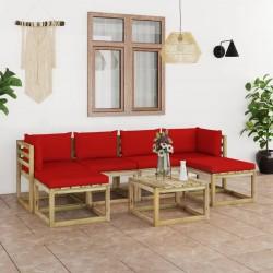 Tander Árbol de pared con gancho metálico 260 LED blanco frío 3 m