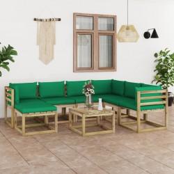 Tander Árbol de pared con gancho metálico 260 LED colorido 3 m