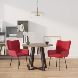 vidaXL Mesa alta de cocina con estantes para botellas blanca brillante