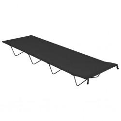 vidaXL Barandilla de seguridad cama de niño poliéster azul 180x42 cm
