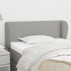 vidaXL Zapatos de seguridad tobillo alto Negros Talla 44 Cuero