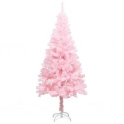 vidaXL Lámpara de techo pantalla cristal elipse 4 bombillas E14