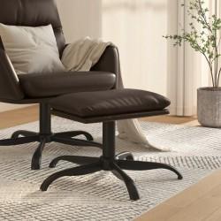 Banco bául plegable, color blanco