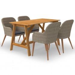Tander Red luces Navidad 306 LED blanco cálido 3x3 m interior/exterior