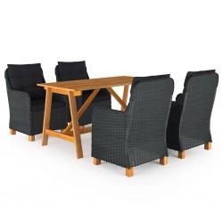 Tander Red de luces de Navidad 306 LEDs azul 3x3 m interior/exterior