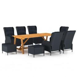Tander Red de luces de Navidad 306 LED colores 3x3 m interior/exterior