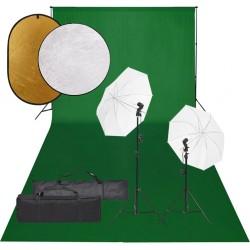 2 Manteles blancos ajustados para mesa de pie - 70 cm diámetro