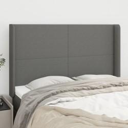 2 Manteles blancos ajustados para mesa de pie - 80 cm diámetro