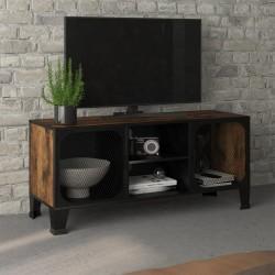 2 Manteles negros ajustados para mesa de pie - 60 cm diámetro