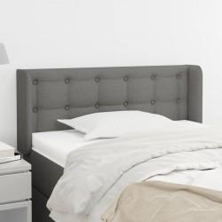 2 Manteles color crema ajustados para mesa de pie - 60 cm diámetro