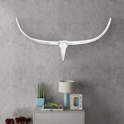 Mesa de comedor con 4 sillas de madera, color natural