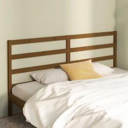 vidaXL Barandilla de seguridad cama de niño poliéster taupe 180x42 cm