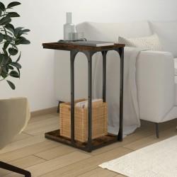 vidaXL Alfombra de entrada PVC gris 120x180 cm