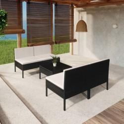 Avento Canasta baloncesto ajustable Champion Shoot negro blanco y rojo