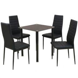 Set decorativo de lienzos para pared puente de Brooklyn 100 x 50 cm