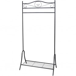 Set decorativo de lienzos para la pared modelo cisnes, 100 x 50 cm