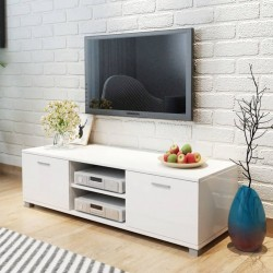 Set decorativo de lienzos para la pared modelo bosque, 100 x 50 cm
