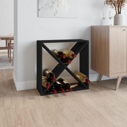 vidaXL Mesa de centro de madera maciza de sheesham