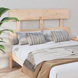 vidaXL Mesa de centro rectangular de madera reciclada maciza