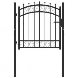vidaXL Mesa de centro cuadrada de madera de teca reciclada