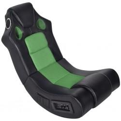 vidaXL Pantalla de chimenea de 3 paneles hierro negro