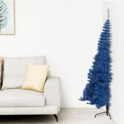 2 Patas Telescópicas para Mesa 710mm-1100mm (Color Níquel Pulido)