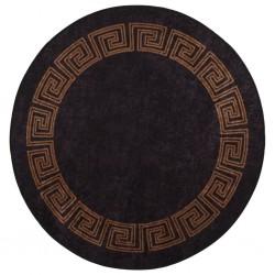 vidaXL Estantes de cubo de pared flotante MDF blanco 3 unidades
