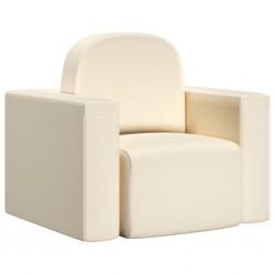 3 cubos estantes exhibidores flotantes de tablero DM blanco-verde