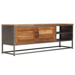 vidaXL Sofá de 3 plazas de tela gris claro