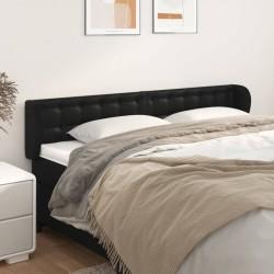 vidaXL Mesita de noche rectangular con 1 cajón gris