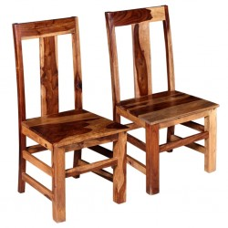 Colgadores de aluminio con ganchos para ropa (2 unidades, Plateados)