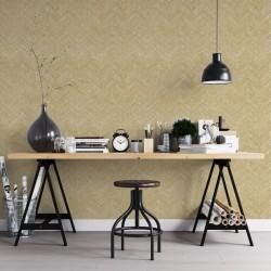 vidaXL Mesa de centro de 6 troncos madera maciza de sheesham 35 cm