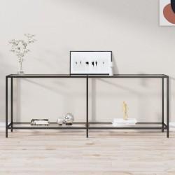 vidaXL Cubrecama acolchado doble cara 230x260 cm rojo y gris